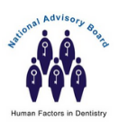 National Advisory Board for Human Factors in Dentistry